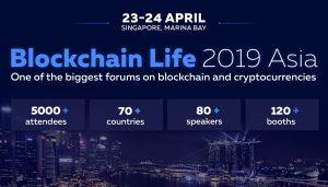 Blockchain Life