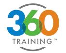 360 Training coupon