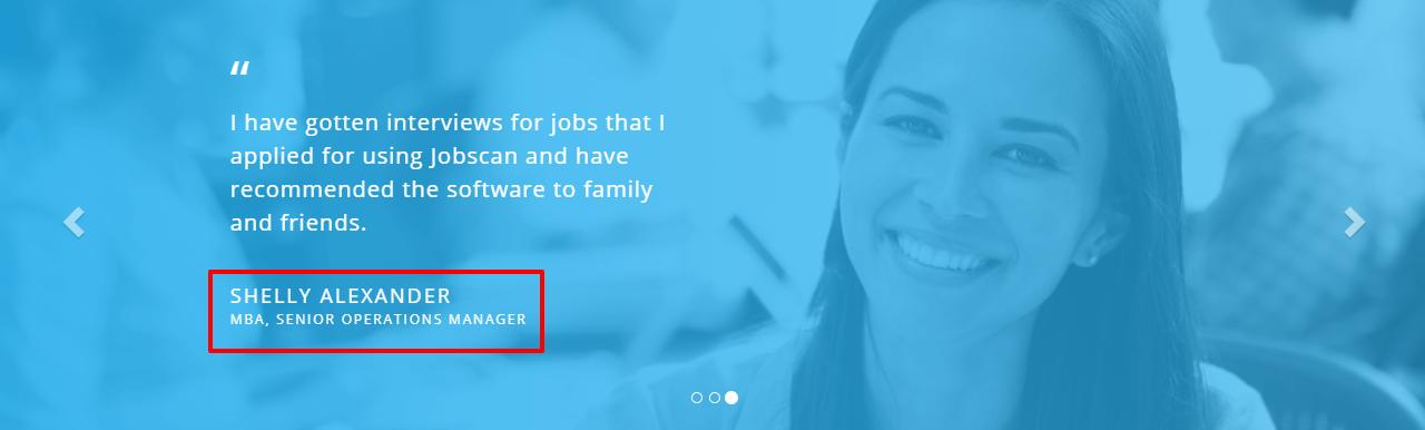 Jobscan coupon code-details