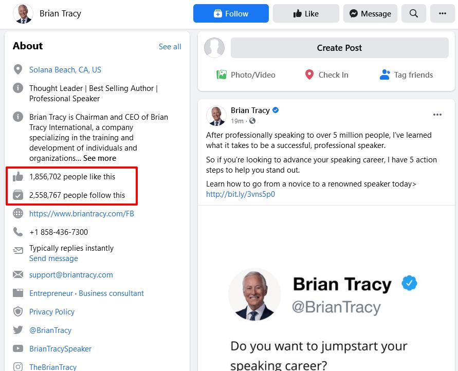 Brian_Tracy_Facebook