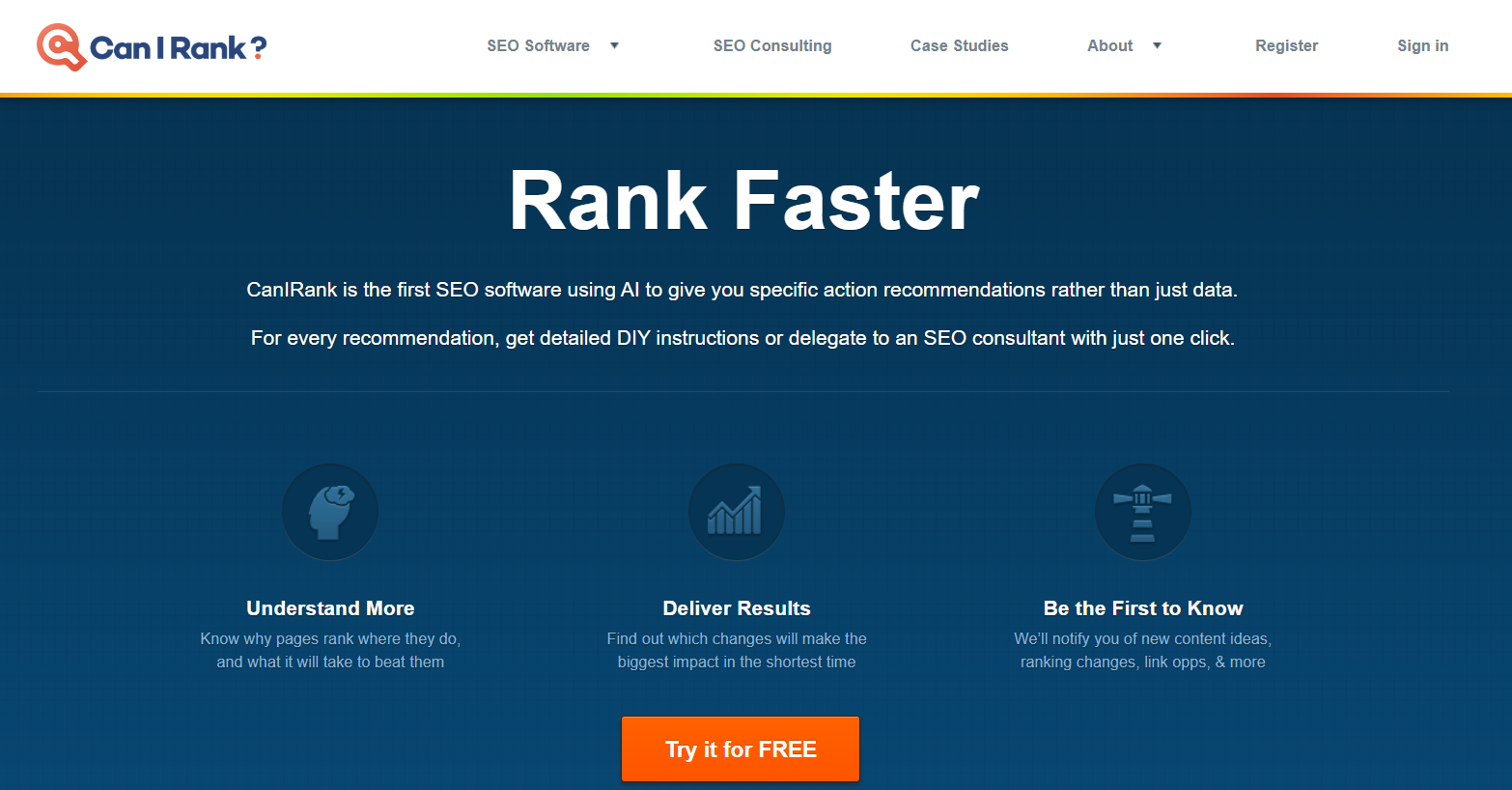 CanIRank Review- Best SEO Software for Small Business