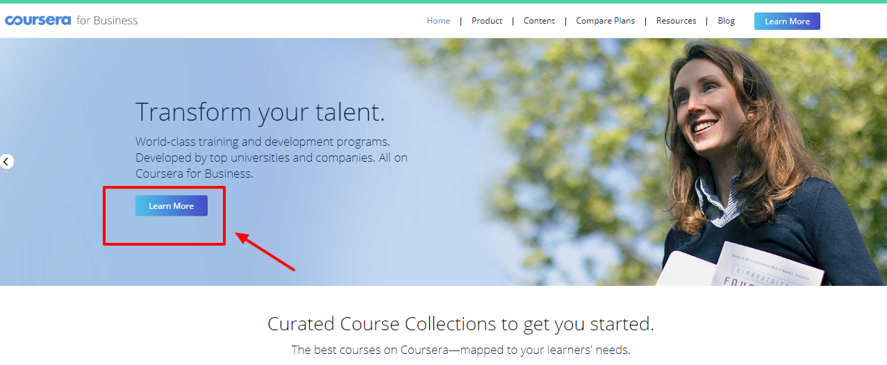 Coursera education review - Transfore