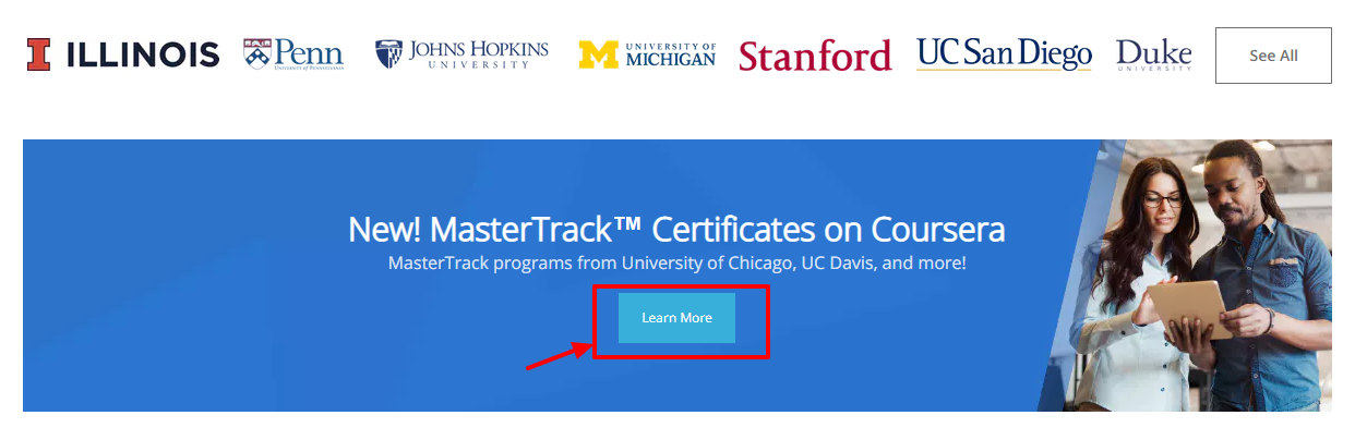 Coursera education review - learn