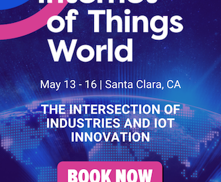 IoT Expo and Conference