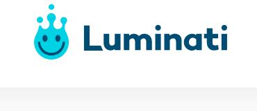 Luminati proxy logos
