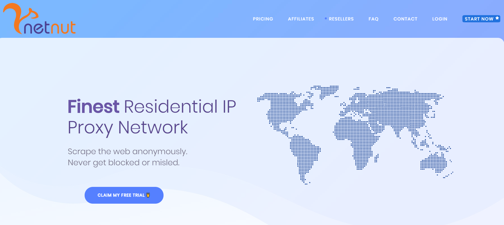 NetNut.io Review With Discount COupon- Residential Proxy IP Network for Businesses