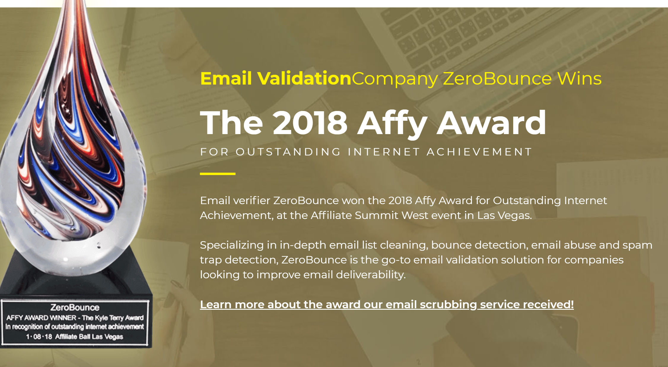 Zerobounce review email validation tools