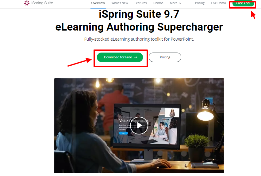 iSpring solution review - ispring
