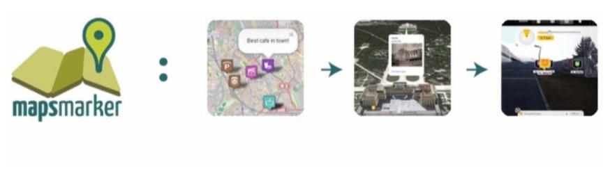 Best WordPress Store Locator Plugins- MapsMarker