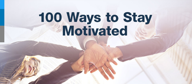 Grand Cardone Course- 100 Ways to Stay Motivated