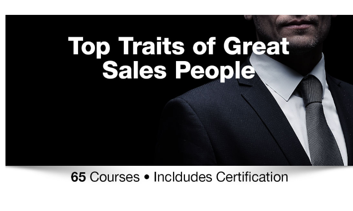 Grant Cardone Courses Review- Top Traits of Great Salespeople