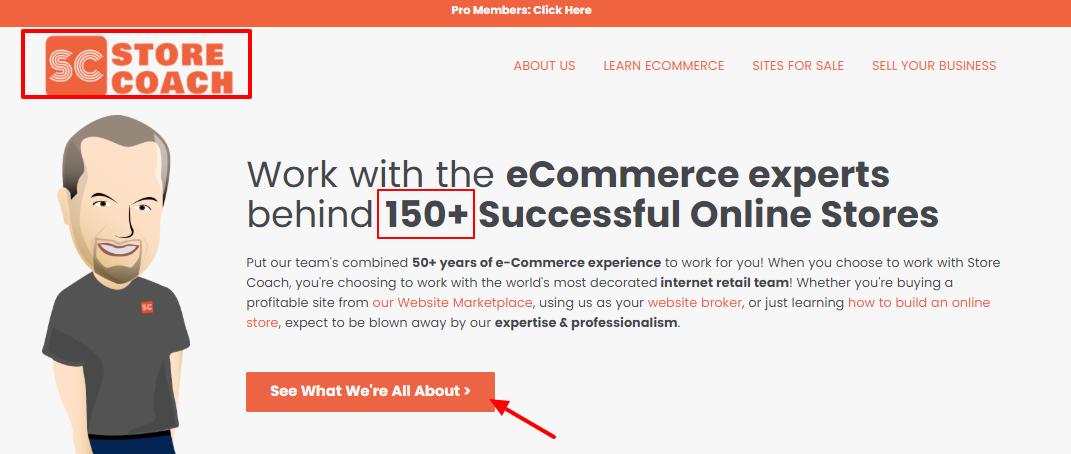 Store Coach Review- A Reliable E-commerce Training Platform