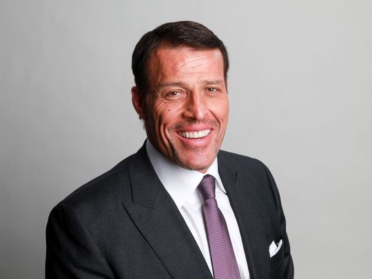 Tony Robbins Seminar Review- Tony Robbins