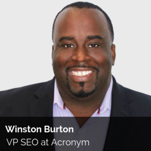 Winston Burton