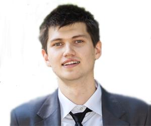 Evgeniy Garkaviy