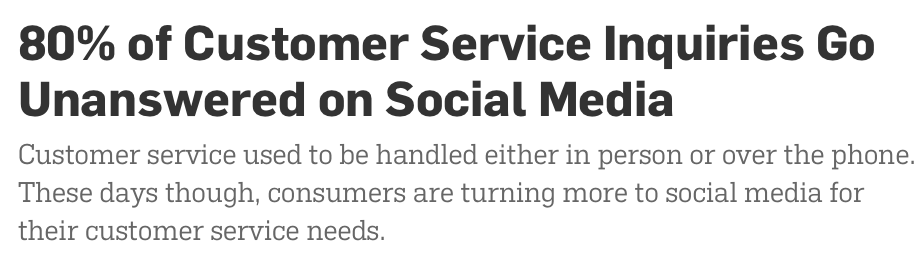 turn angry customers into fans- customer service