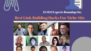 15 SEO Experts Roundup