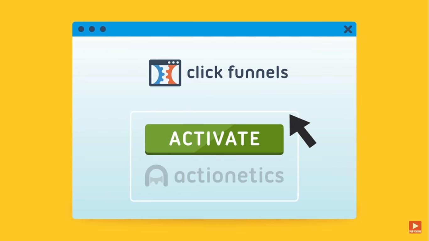 Actionetics Review - click it