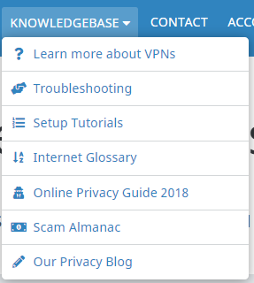 Buffered VPN Review- Knowledge Base