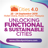 Cities 4.0 - Web Banner 200 x 200