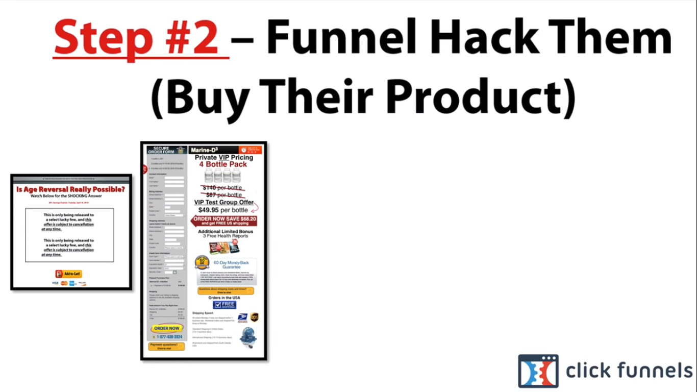 Funnel Hacks Review - theme