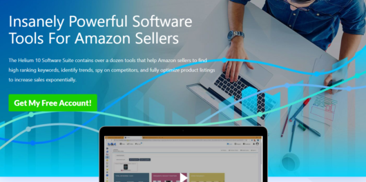 Helium 10 Vs Viral Launch - Insanely Powerful Tools For Amazon Sellers
