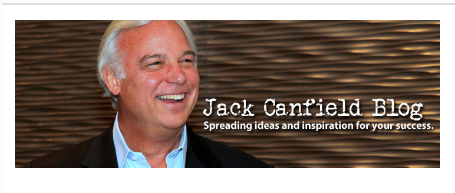 Jack Canfield- Best Motivational Speakers