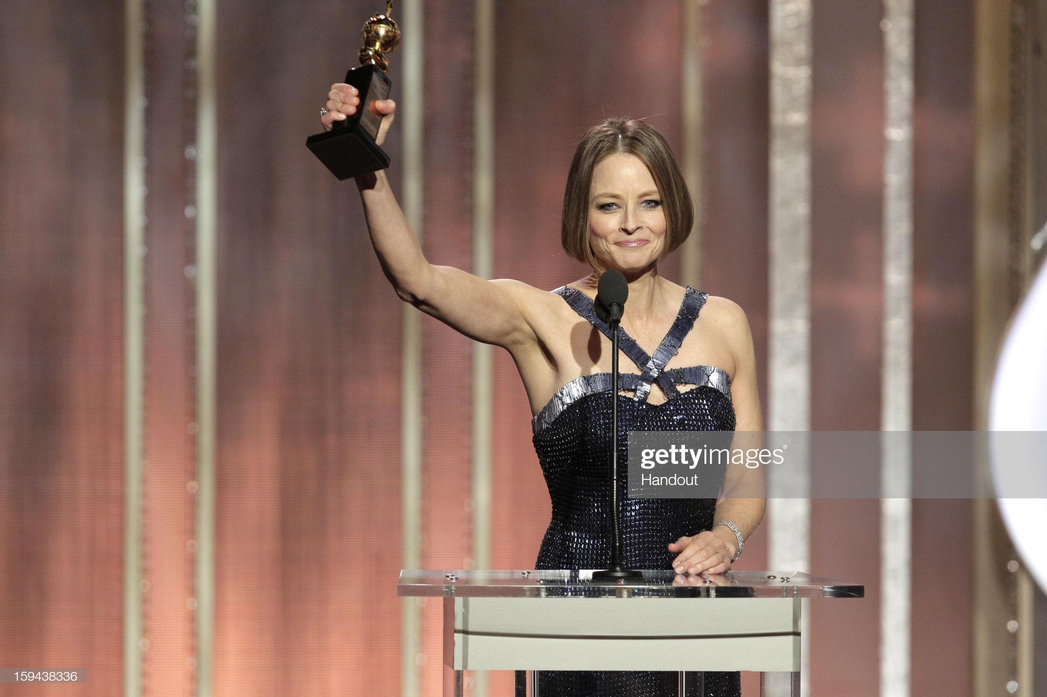 Jodie Foster Teaches Filmmaking review