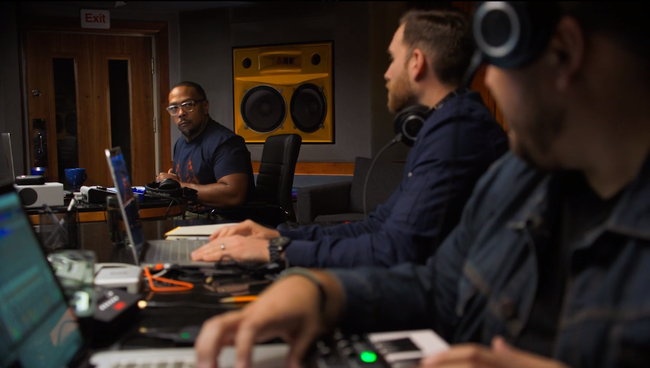 Timbaland MasterClass Review - quality of work