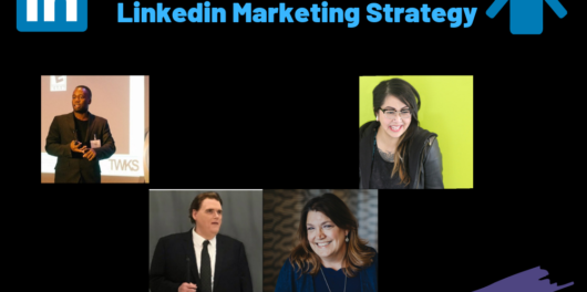 14 Experts Share Their Best Linkedin Marketing Strategy in [Year]