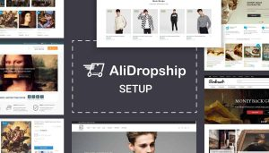 AliDropship services