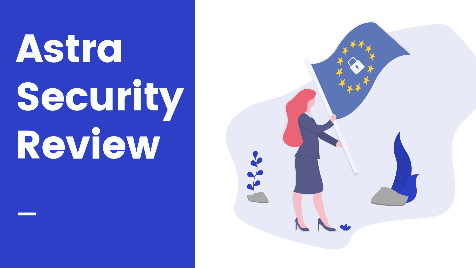 Astra Security Suite Review - Design and Logo