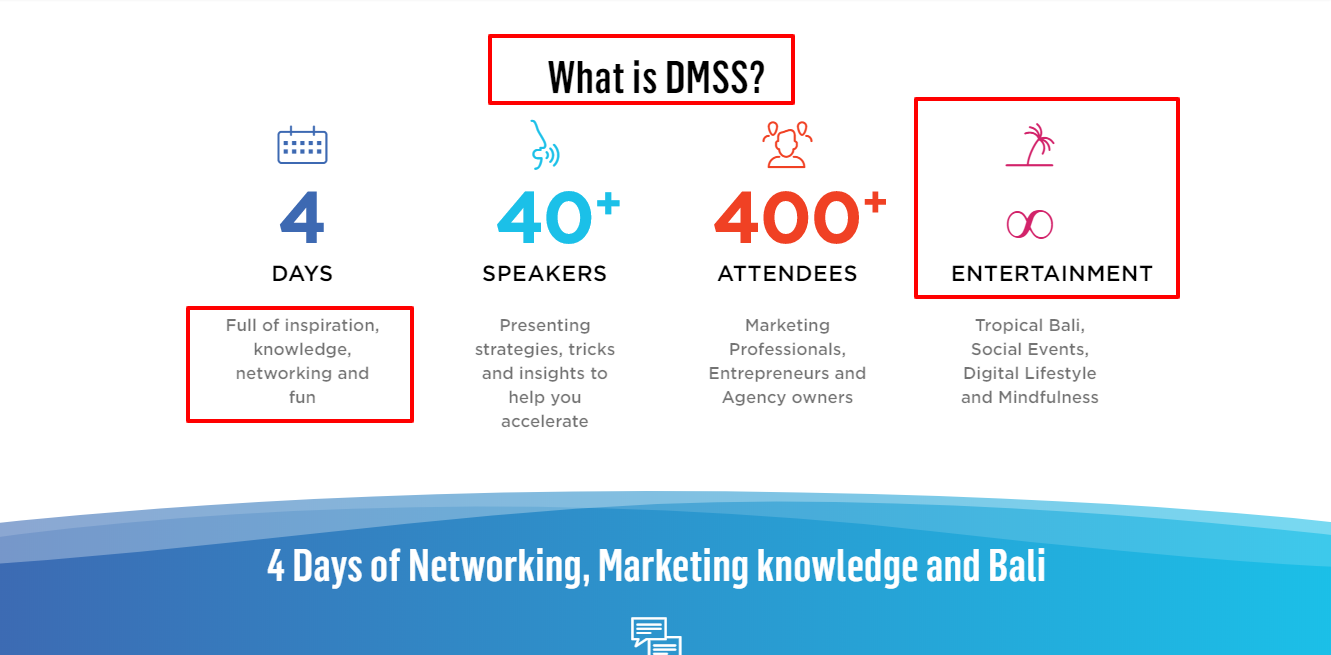 DMSS - Overview