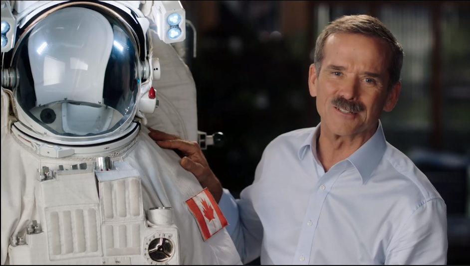 Chris Hadfield Masterclass Review - design and length