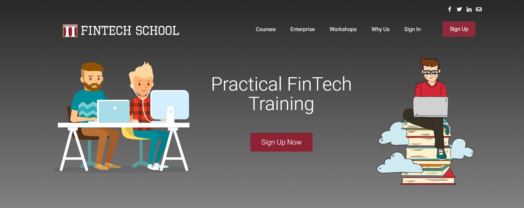 FinTech Online Courses Review- A Reliable Online Platforms