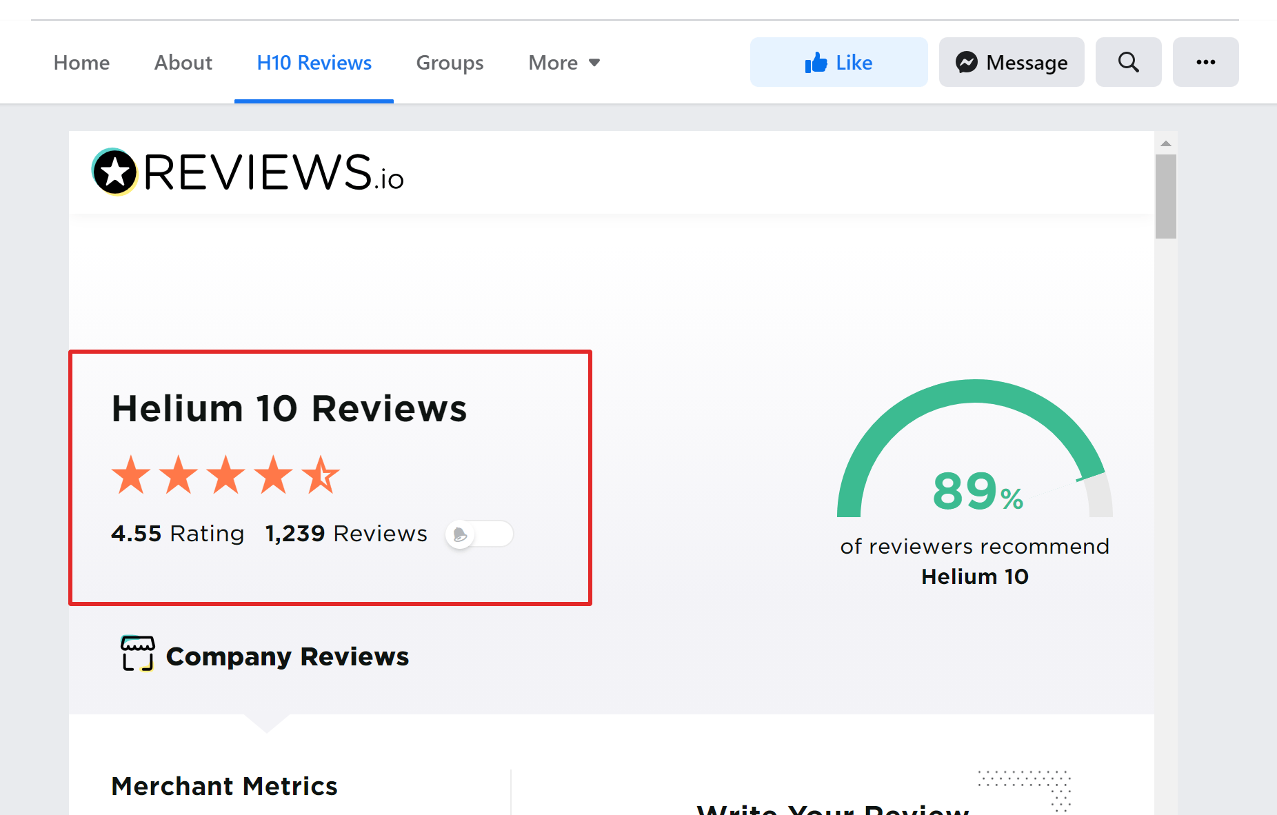 Helium 10 amazon fba software reviews