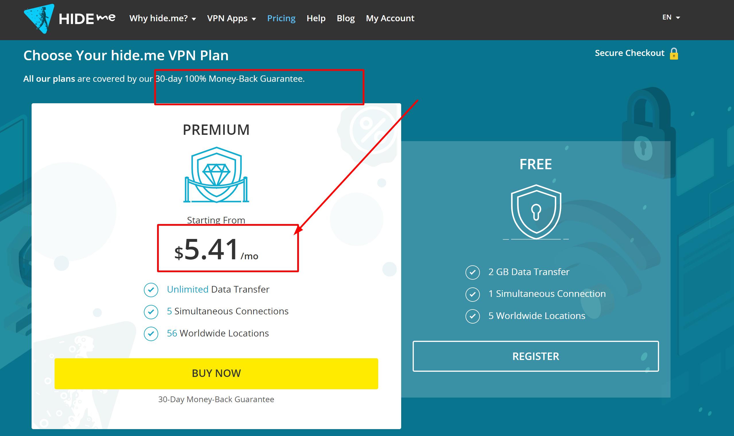 Hide me VPN Discount Coupon Codes