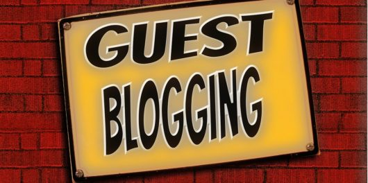 How to Grow Audience with Guest Blogging
