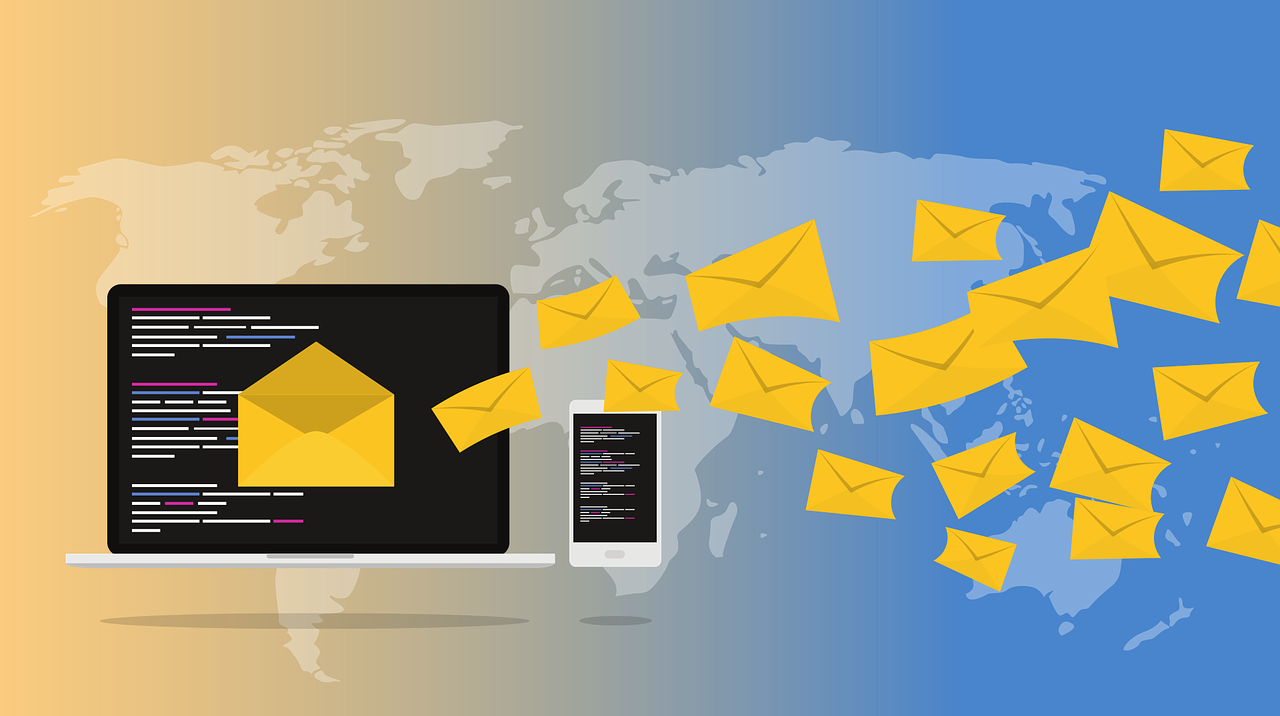 How to Grow Audience with Guest Blogging - Email pitch