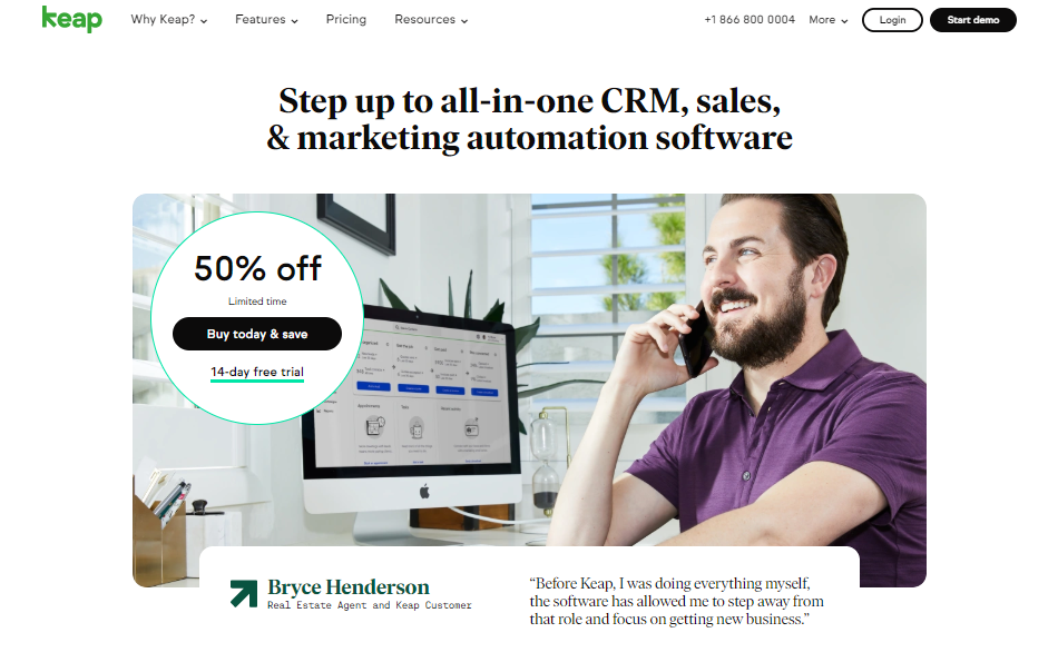 Infusionsoft Discount Coupon Codes- Keap