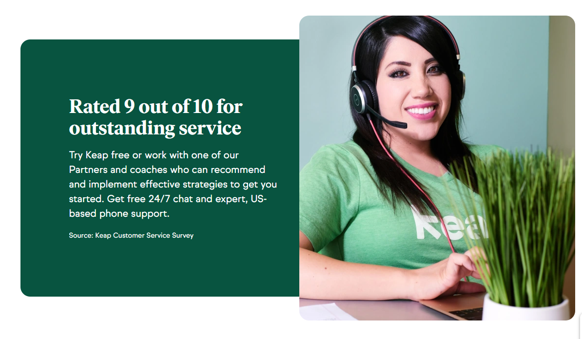Infusionsoft Customer Support