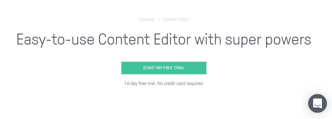 Klaviyo vs omnisend content editor