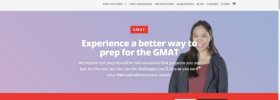 Manhattan Prep GMAT reiew