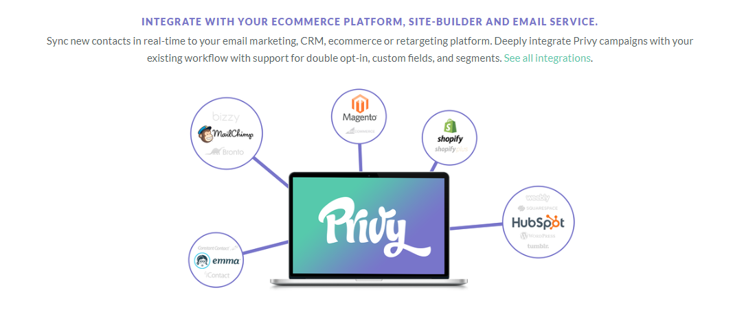 Privy Review - integrate