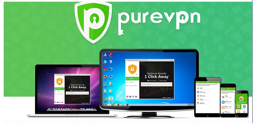 PureVPN vs ExpressVPN Comparison- PureVpn