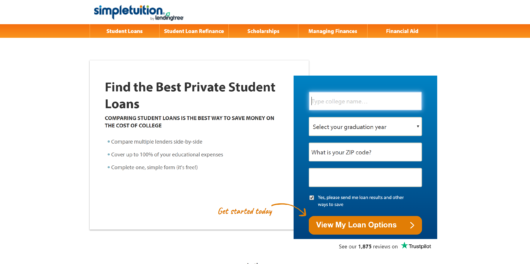 SimpleTuition Review