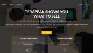TeraPeak Review