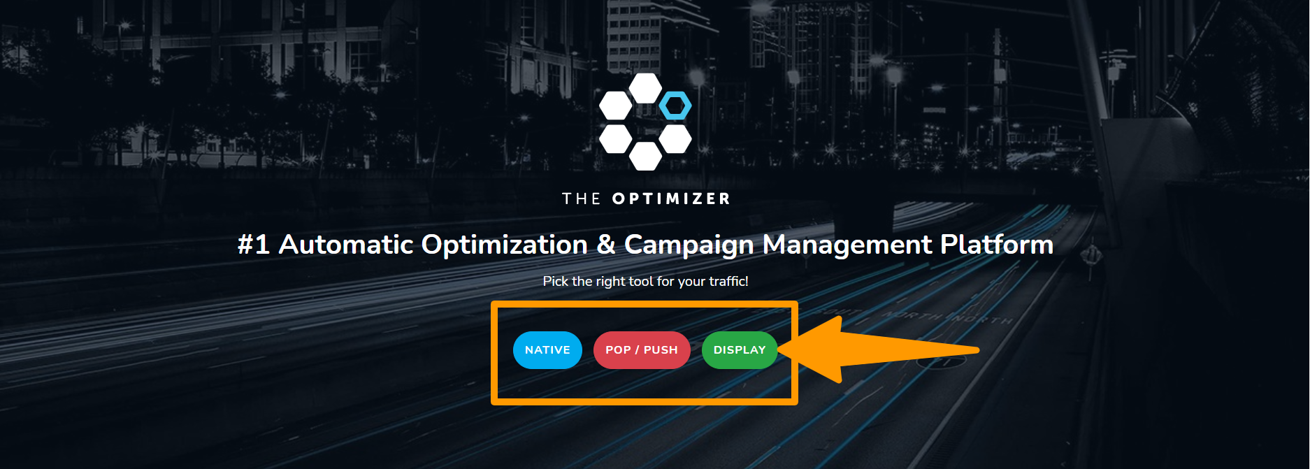TheOptimizer- Overview