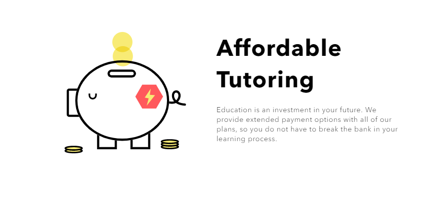 Tutor The People Review - affordabe tutoring