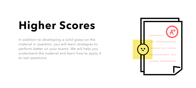 Tutor The People Review - higher score check